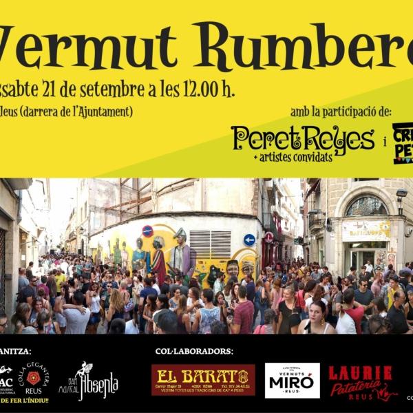 Vermut Rumbero '19